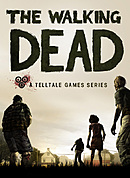 jaquette PlayStation 3 The Walking Dead Episode 4 Around Every Corner