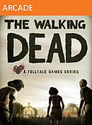 jaquette Xbox 360 The Walking Dead Episode 5 No Time Left