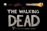 jaquette PlayStation 4 The Walking Dead Pinball