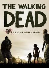 jaquette PlayStation 3 The Walking Dead Saison 1