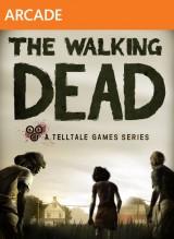 jaquette Xbox 360 The Walking Dead Saison 1