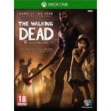 jaquette Xbox One The Walking Dead Saison 1