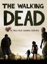jaquette iOS The Walking Dead Saison 1