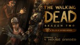 jaquette Xbox One The Walking Dead Saison 2 Episode 2 A House Divided