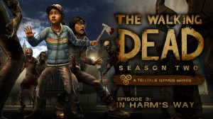 The Walking Dead : Saison 2 : Episode 3 - In Harm's Way