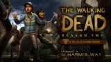 jaquette PS Vita The Walking Dead Saison 2 Episode 3 In Harm s Way