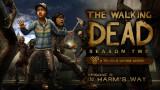 jaquette iOS The Walking Dead Saison 2 Episode 3 In Harm s Way