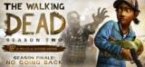 jaquette PS Vita The Walking Dead Saison 2 Episode 5 No Going Back