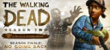 jaquette PlayStation 4 The Walking Dead Saison 2 Episode 5 No Going Back