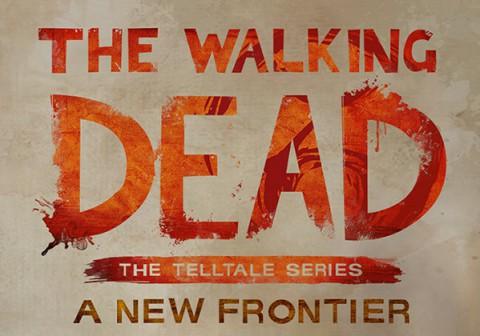 jaquette Xbox One The Walking Dead Saison 3