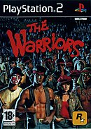 jaquette PlayStation 2 The Warriors