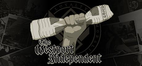 jaquette iOS The Westport Independent