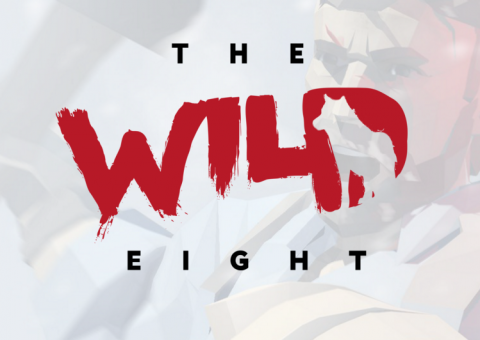 jaquette PC The Wild Eight