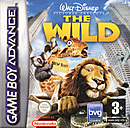 jaquette GBA The Wild