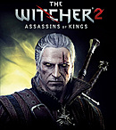 jaquette Mac The Witcher 2 Assassins Of Kings