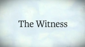 jaquette Xbox One The Witness