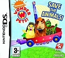 The Wonder Pets ! Save the Animals