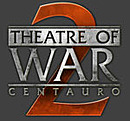 Theatre of War 2 : Centauro