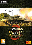 Theatre of War 3 : Korea