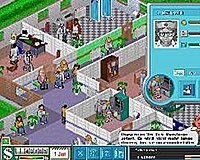 Theme Hospital PC 26844782