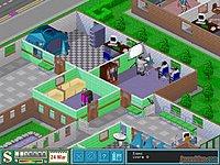 Theme Hospital PC 67031251