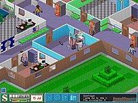 Theme Hospital PC 73403911