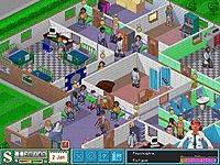 Theme Hospital PC 79893819