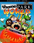 jaquette Mac Theme Park World
