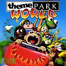 jaquette PC Theme Park World