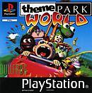 jaquette PlayStation 1 Theme Park World
