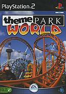 jaquette PlayStation 2 Theme Park World