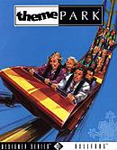 jaquette Amiga Theme Park