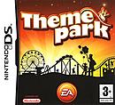 jaquette Nintendo DS Theme Park