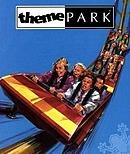 jaquette PSP Theme Park
