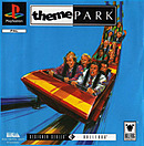 jaquette PlayStation 1 Theme Park