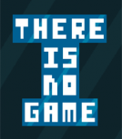jaquette PC There Is No Game
