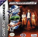 jaquette GBA Thunderbirds The Movie