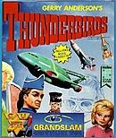 jaquette Amiga Thunderbirds