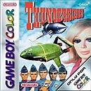 jaquette Gameboy Thunderbirds