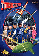 jaquette PC Thunderbirds