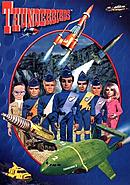 jaquette PC Thunderbirds