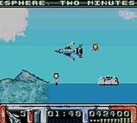 Thunderbirds Gameboy 08430581