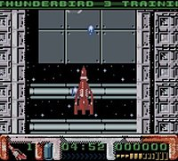Thunderbirds Gameboy 23559399