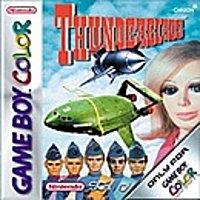 Thunderbirds Gameboy 80536917