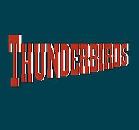 Thunderbirds Nes 42381012