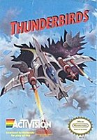 Thunderbirds Nes 97345418