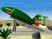Thunderbirds PlayStation 2 47671000