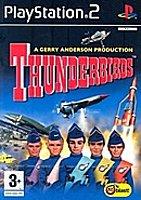 Thunderbirds PlayStation 2 56394048