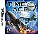 jaquette Nintendo DS Time Ace
