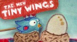 jaquette iOS Tiny Wings 2